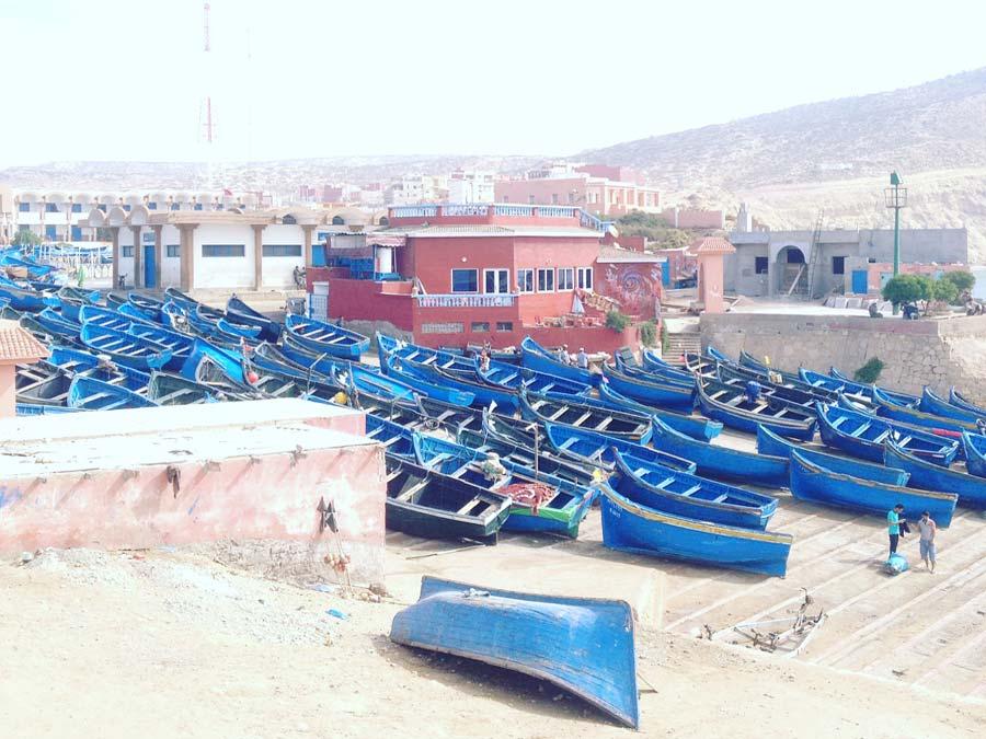 Taghazout-Agadir