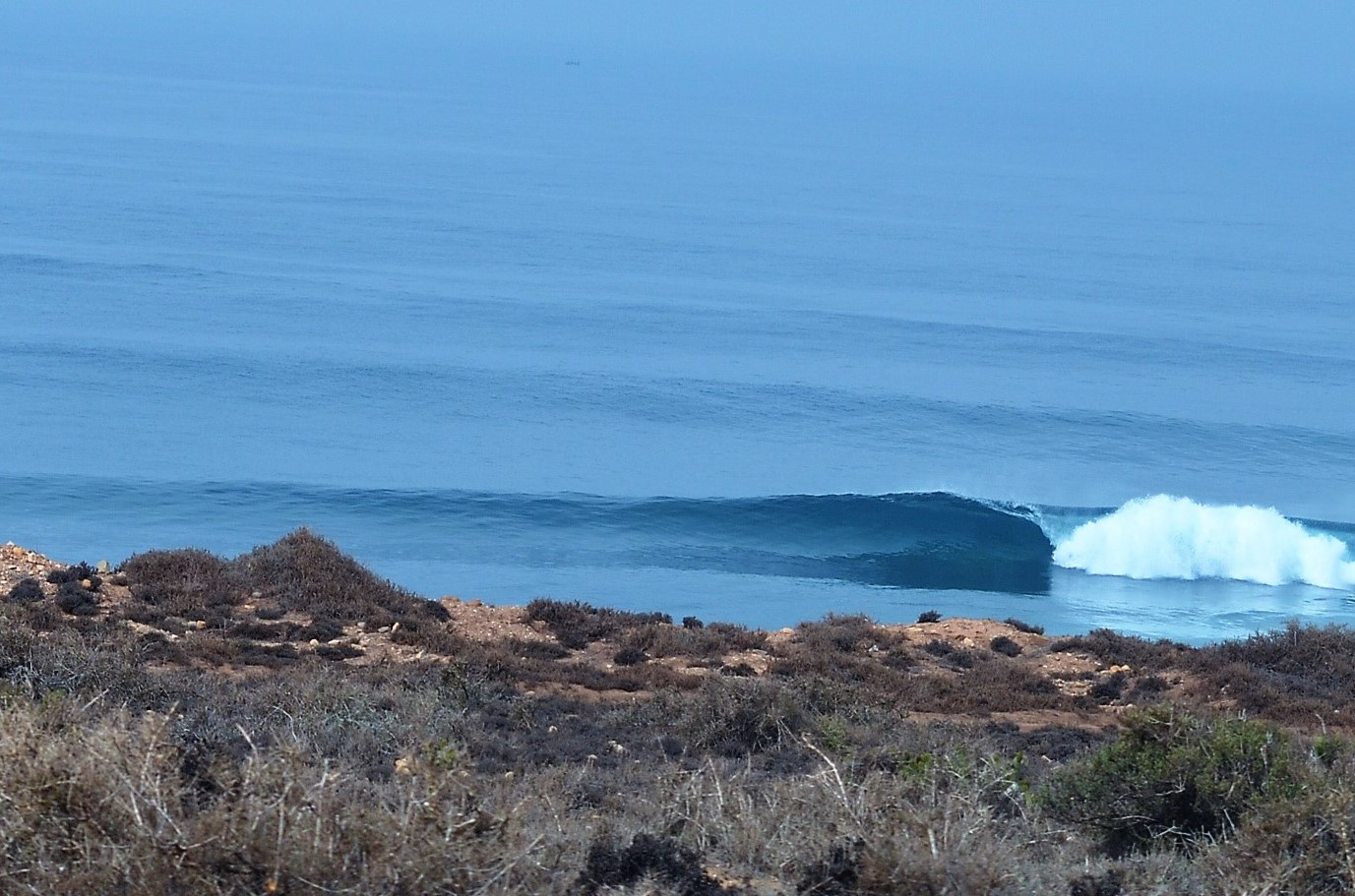 Morocco Surf spirit Wave